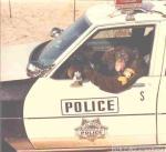 police-monkey