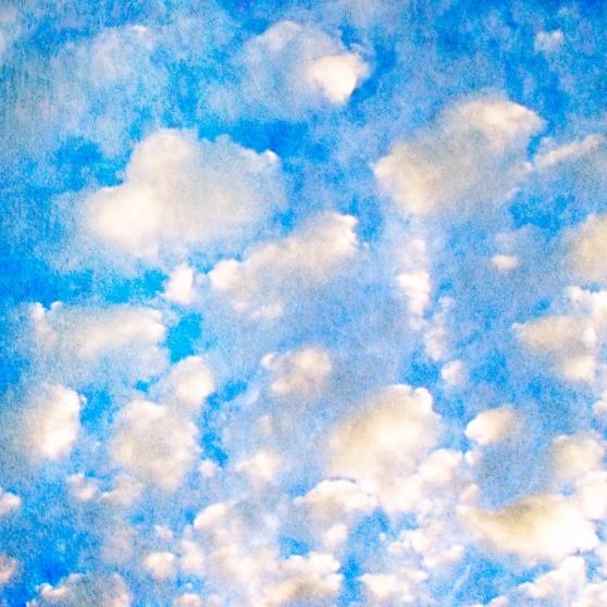 cloud-burst