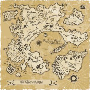 ERP Map